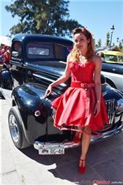 Vintage Car Show Sombrerete 2016: Imágenes del Evento - Parte II