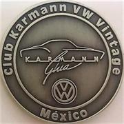 Karmann VW Vintage