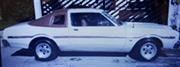 Restauración de Dodge Aspen 1979 Chihuas