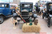 Desfile y Exposición de Autos Clásicos y Antiguos: Exhibición Parte I