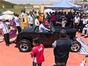 8a Exposición de Autos Antiguos, Pachuquilla: Imágenes del Evento Parte IV