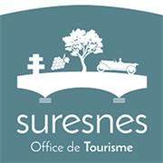 Office de Tourisme de Suresnes