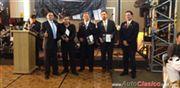 25o Aniversario de la Asociación del Automóvil Antiguo de Aguascalientes A.C.: Imágenes del Evento