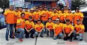 13va Exhibición Autos Clásicos y Antiguos Reynosa: Imágenes del Evento