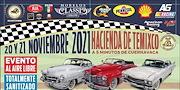 Morelos Classic Show 2021