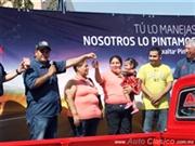 14ava Exhibición Autos Clásicos y Antiguos Reynosa: Imágenes del Evento - Parte IV