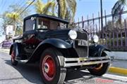Día Nacional del Auto Antiguo Monterrey 2020: Imágenes del Evento Parte I