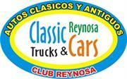 Classic Car's Reynosa