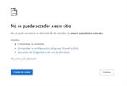 Problema de acceso para usuarios Telmex