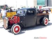 Segundo Desfile y Exposición de Autos Clásicos Antiguos Torreón: Imágenes del Evento - Parte III