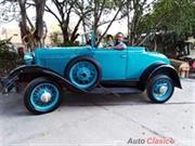 1er Aniversario Car Club Clasicos Ciudad Victoria Tamaulipas: Imágenes del Evento Parte I