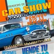 Expo Guadalajara Car Show 2020