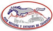 Club Mustang y Antiguos De Zacatecas