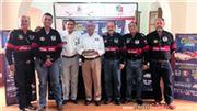 Guinness World Records Pickup Clásicas: Recorrido de Promoción por San Luis, Aguascalientes, Zacatecas y Fresnillo