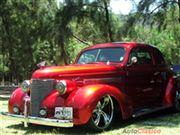 9o Aniversario Encuentro Nacional de Autos Antiguos: Chevrolet 1939