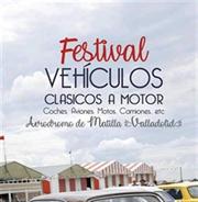 Festival Clásicos a Motor