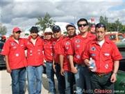 Octava Ruta Zacatecana: Exhibición en Fresnillo