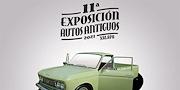 11a Exposición Autos Antiguos Xalapa 2021