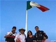 Segundo Desfile y Exposición de Autos Clásicos Antiguos Torreón: Imágenes del Evento - Parte VI