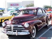14ava Exhibición Autos Clásicos y Antiguos Reynosa: Imágenes del Evento - Parte I