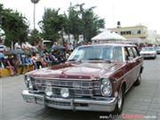 Caafres XXI Aniversario: Desfile, Parte II
