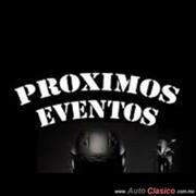 Eventos Motor Galicia