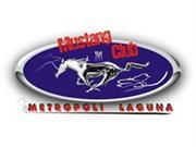 Mustangclub Metropoli Laguna