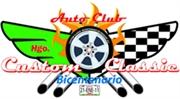 Auto Club Custom Classic Bicentenario de Hidalgo, A.C