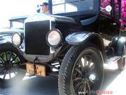Expo Clásicos 2015: Ford T 1924