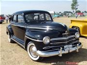 10a Expoautos Mexicaltzingo: 1946 Plymouth 4 Puertas