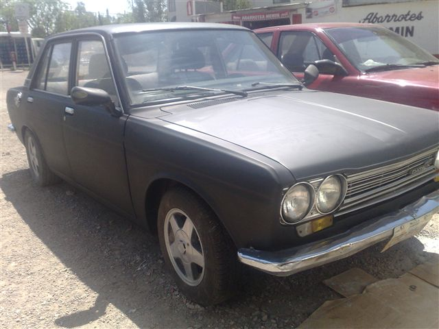 Nissan Datsun 1972