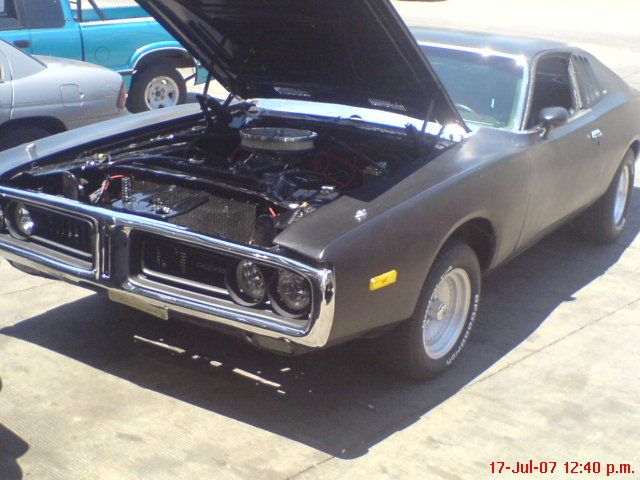 CHARGER 73