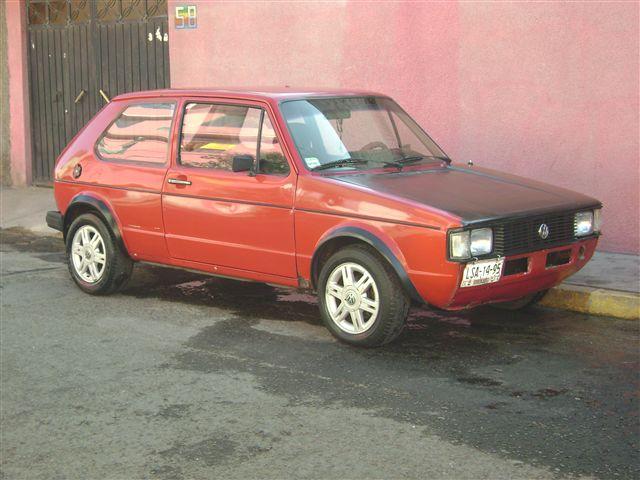 CARIBE 1986