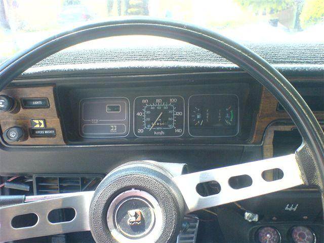 mi rambler rally proyecto 2011