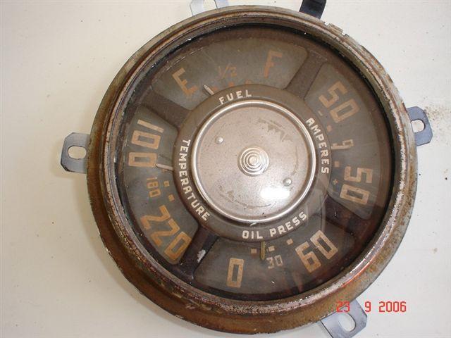 GMC PICK UP 1953