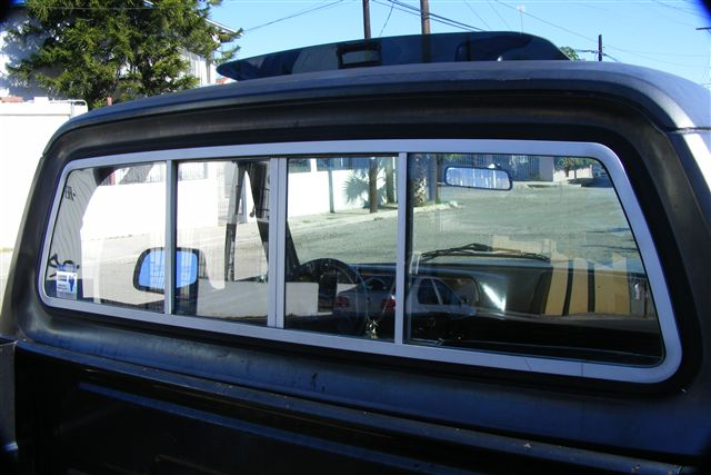 Dodge Custon Pick up 1977