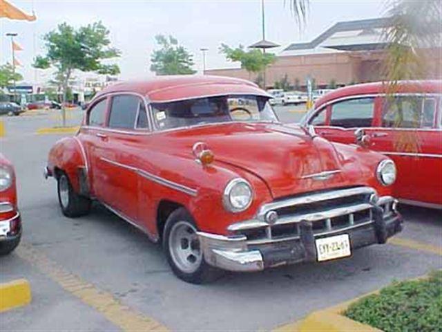 Oldis Auto Clasico Laguna