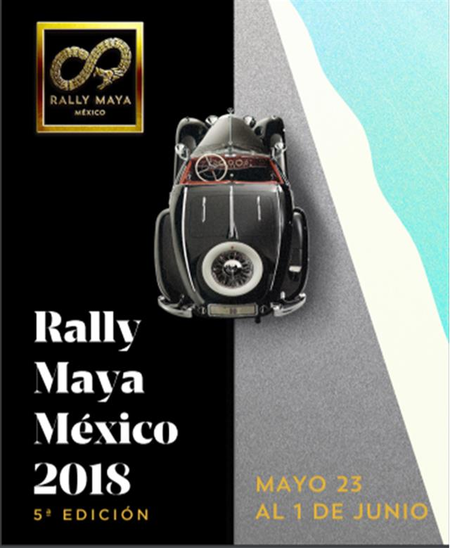 Rally Maya 2018
