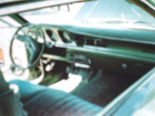 MAVERICK COMET MERCURY 1976