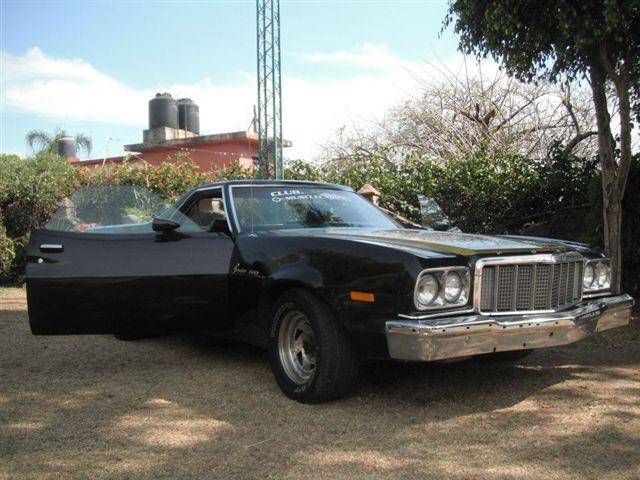 Ranchero 500 1974