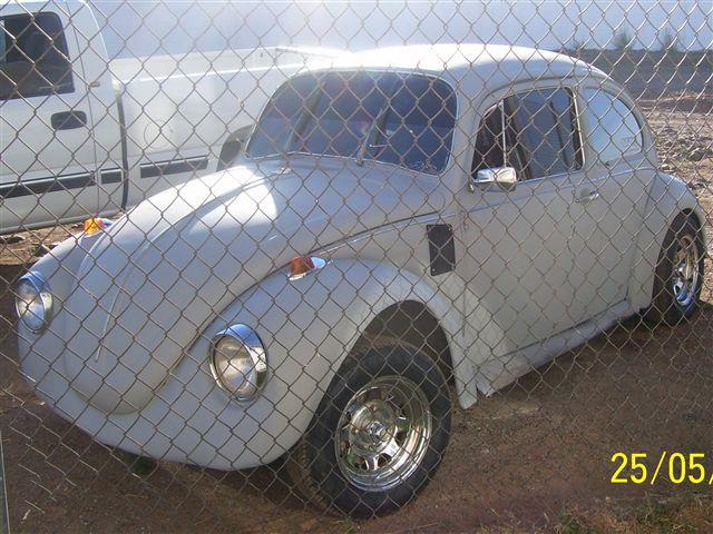Volkswagen 1972