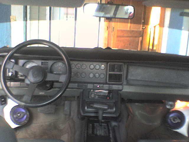 Knight Rider KITT Pontiac firebird third