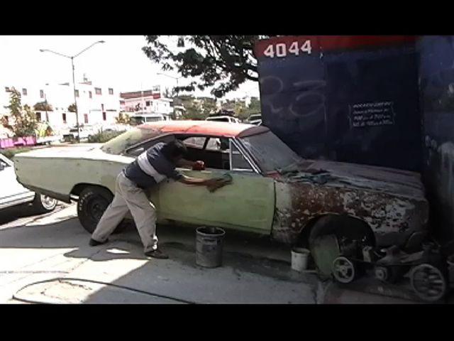 DODGE CORONET 1968 GENERAL LEE