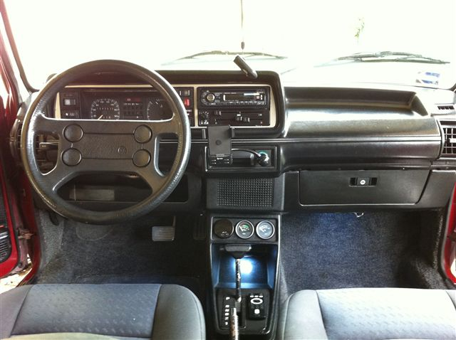 Atlantic VW 1986