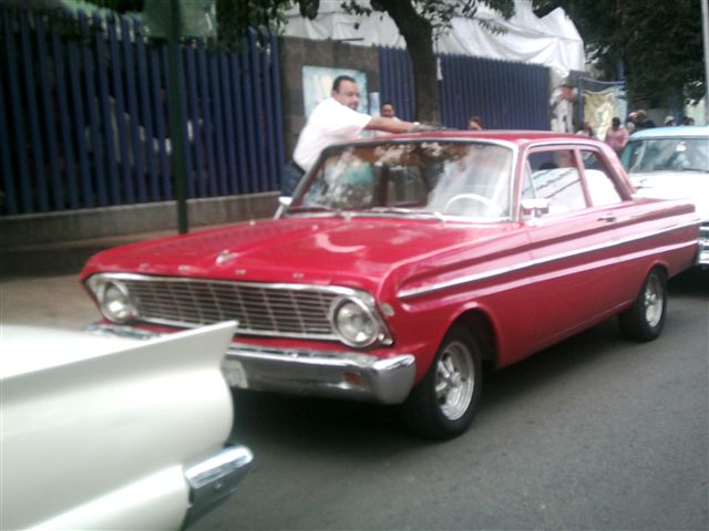 Mí Falcon 1964