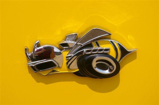 CANARIO Super Bee 1973