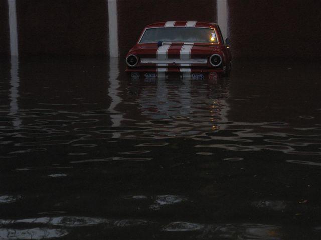 mi Ramoncito ahogandose