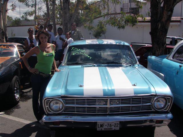 Evento Feria San Juan Del Rio Qro. 2009