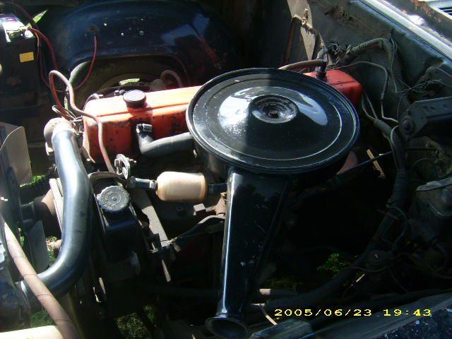 Proyecto Chevy Nova 1973