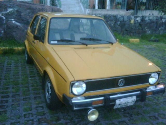 Objetos Unicos para linea Volkswagen